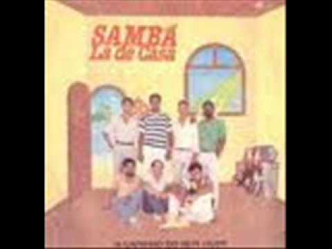 Samba lá de Casa   (República)
