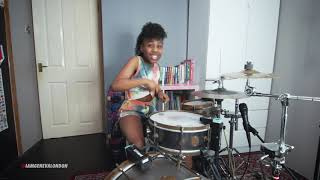 Protoje - Who Knows feat Chronixx Shy FX Remix (LIVE DRUM N BASS DRUMS)