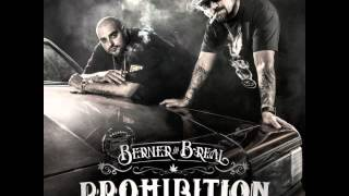 Berner & B-Real - Strong (Feat. Wiz Khalifa) [Prod. By Cozmo]