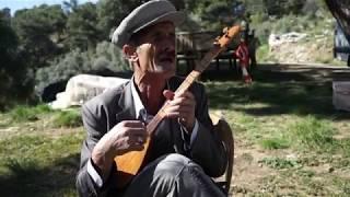Turkish Üçtelli - Osman Kırca …