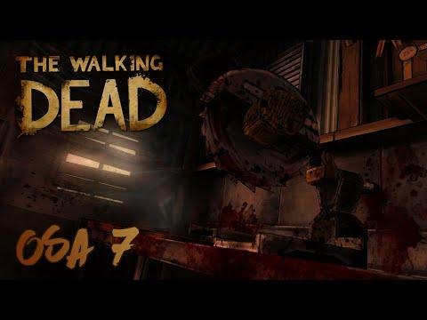 SULETUD USTE TAGA! | The Walking Dead | Season 1 | Episode 2 | Osa 3 (Eesti keeles)