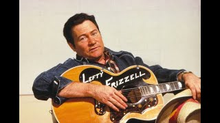 Lefty Frizzell - The Old Gangs Gone (1966). YouTube Videos