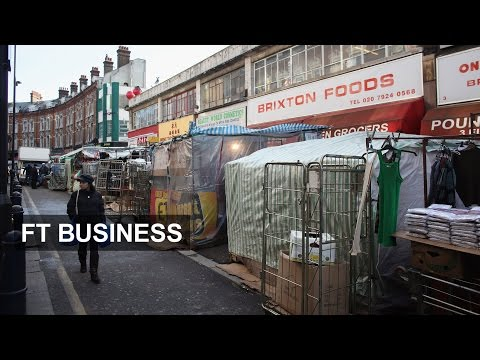 Pop Brixton: Revolution for start-ups? | FT Business