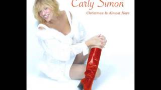 Watch Carly Simon Christmas Is Almost Here video