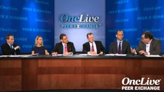 Treating Symptomatic Bone Metastatic Castration-Resistant Prostate Cancer
