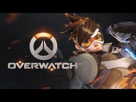 Hướng Dẫn Thuê Acc Overwatch VỚi giá Siêu Hạt giẻ + Tải Game