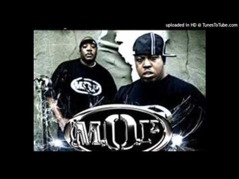 MOP ft. Kool G Rap- Legendary Street Team(Confidence Remix)