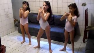 Repeat youtube video Single Ladies - Kids Joyce, Nanda e Bell