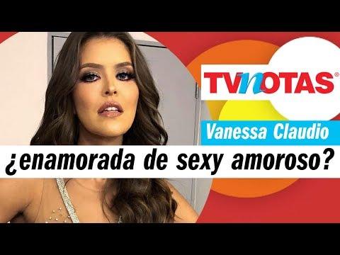 Noticias irresistibles: Vanessa Claudio, Hiromi, Ludoviquito