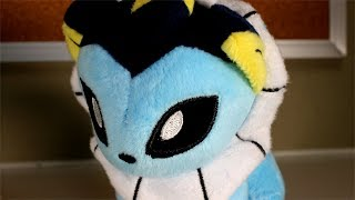 Pokemon Talk #49: Water My Options
