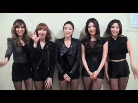 [Exclusive] Brave Girls interview with Korea.com