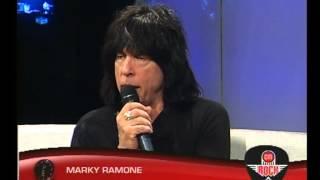 CMTV - Marky Ramone en Argentina - CM Rock 4 Nov 2014
