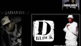 LOX - D-Block Niggaz (Styles P, Jadakiss, Sheek Louch)