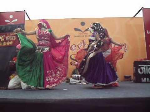 BUNDELI RAI DANCE