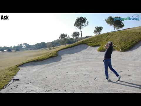 Las Colinas Golf Course