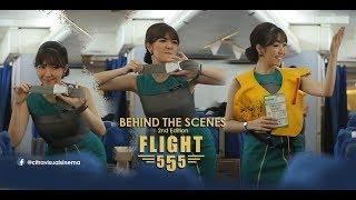 BTS Flight 555 Edisi 2 (Official)