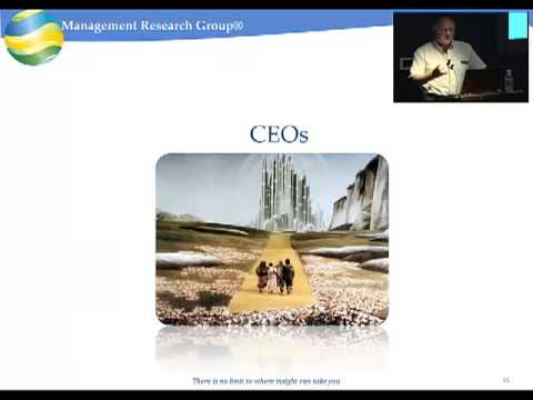 Research News on Leadership and Organizational Development: Management Research Group
