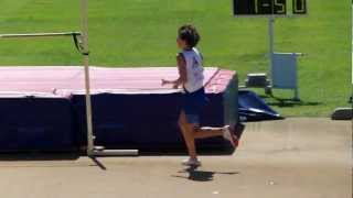 2012-13 NSW LA States Under 15 Boys High Jump