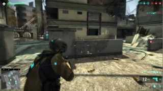 Ghost Recon: Online | Gutes Free to play ? | Stoßtrupp Gameplay