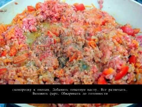 Как приготовить лазанью в мультиварке пошаговый рецепт с фото