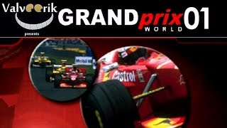 Grand Prix World - Der beste F1-Manager? [1/5]
