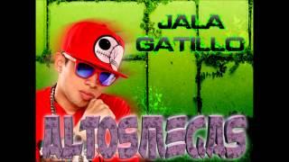 JaLa GaTiLLo - De La GheTTo - [Altosmegas®] [Oficial] - BraiiaNRmX