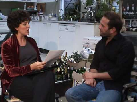 """Jan van de Stool - Interviews Toby Allen - Episode 4 of """"Uncovering the Cover of Celebrities"""""""