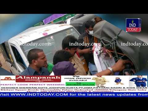 Hyderabad Khabarnama 26-08-2017 | indtoday | Hyderabad News | Urdu News