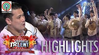 PGT Highlights 2018: PGT Judges, pinuri ang final performance ng Nocturnal Dance Company