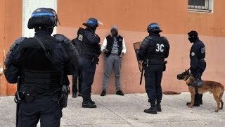 Marseille : Guerre police vs caïds des Quartiers Nord  - Reportage choc 2015 thumbnail