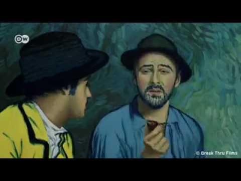 Película de Vincent Van Gogh