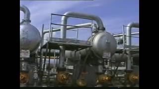 Сбор и подготовка нефти - учебный фильм