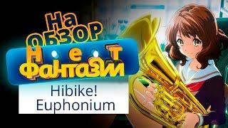Обзор аниме Hibike! Euphonium (Играй! Эуфониум \ Звук! Эуфониум) [Нет Фантазии]
