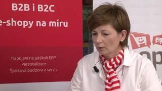 Rozhovor se Zuzanou Szabó (Unipex) - Vývoj e-shopového řešení