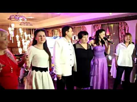 Tbiliso- Юлия Моргоева и Славич Мороз на открытии ресторана Tiflis в Екатеринбурге