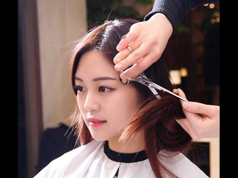 P1- Hướng dẫn Quy trình cắt tóc dễ hiểu (Dậy cắt tóc) - [Vĩnh Kim]