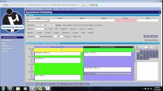 Video Amazing Charts Practice Management -- Overview & Scheduling download MP3, 3GP, MP4, WEBM, AVI, FLV Juli 2018