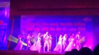 Ca múa: Chợt như giấc mơ