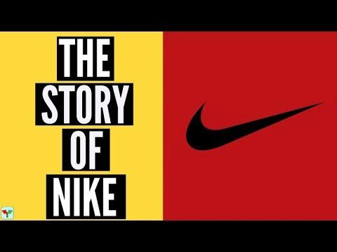 Mensurable Eliminar regla  The Story of Nike   Phil Knight Auto Biography   Book Shoe Dog Summary -  YouTube