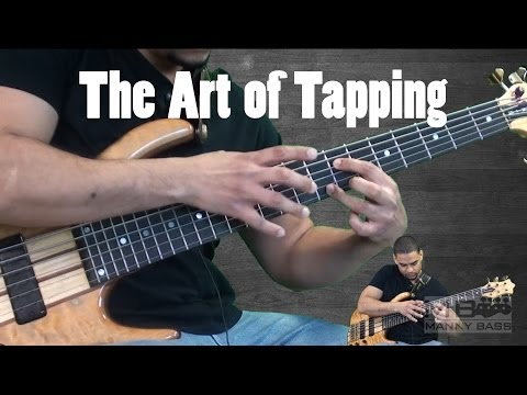 Tapping Bass Tutorial