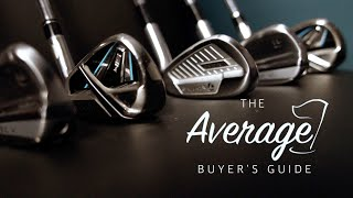 Good TaylorMade Golf Product Guide Alternatives