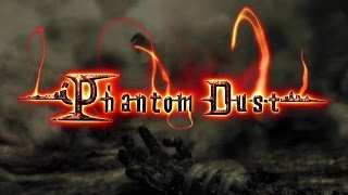 Phantom Dust - THE REMASTER IS HERE OMG GET HYPED