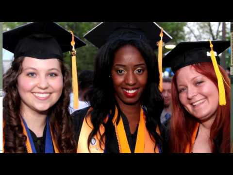 Faces & Places - Butler County Community College