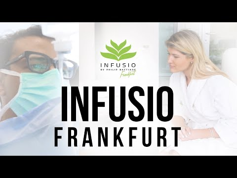Infusio Frankfurt | Healthcare Reimagined