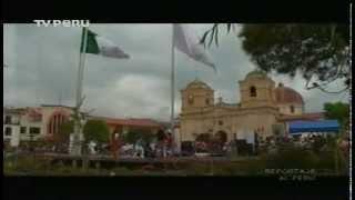 Huancayo reportaje de la ciudad incontrastable 2013