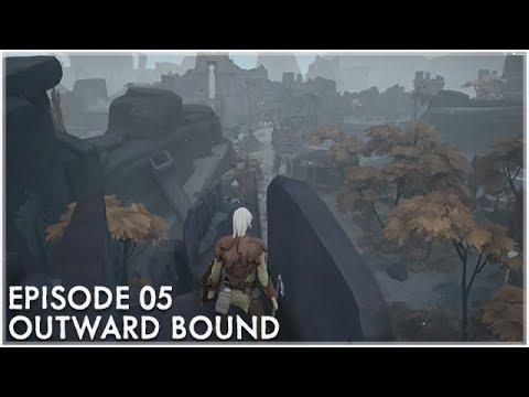 Let's Play Ashen - 05 - Outward Bound thumbnail