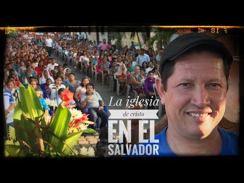 Padre Luis Toro en El Salvador en vivo