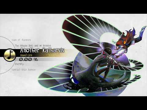 Deemo 3.1 - VILA - Another Katharsis