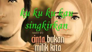 Repeat youtube video Stings - Ku Sapu Airmata Perpisahan (lirik)