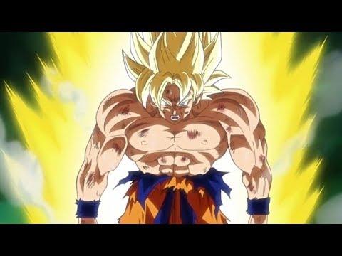 Dragon Ball Z Legend Of Z RPG Episode 11   Goku Goes Super Saiyan!